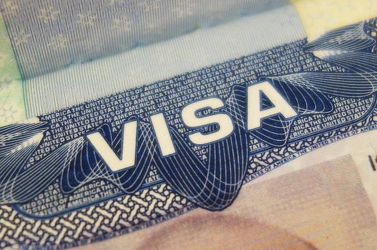 US visa system won't be back online until at least next week
