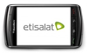 Users reject Etisalat story on BlackBerry trouble