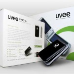 Uvee Universal Solar Charger: a mobile device for mobile devices