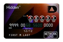Credit Card with a Computer Inside