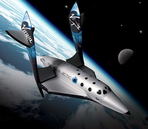 Huge space tourism expansion just months away