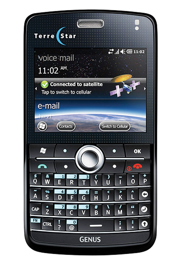 Satellite Smart Phone