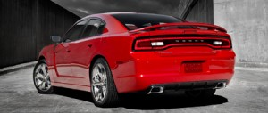 Dodge overhauls Avenger and Charger for 2011