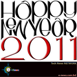 The 2011 is yours, make IT better for all!!!!