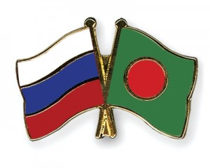 Dhaka, Moscow sign deal on nuclear power plant