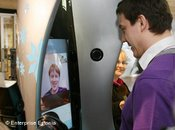 World's First Skype Booth Installed in Estonia