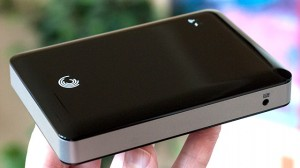 GoFlex Satellite, the Wi-Fi Hard Drive for iPad Movies and More