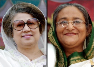Bangladesh : Together, let's take next step