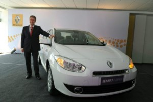 Renault makes 'fresh start' in India to scale up sales