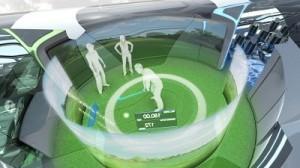 Airbus plans transparent plane