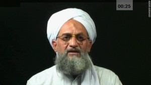 Jihadist websites: Ayman al-Zawahiri appointed al Qaeda's new leader