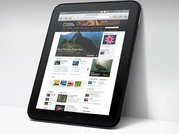 HP TouchPad To Include Digital Publication for Discovering Apps