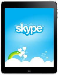 Skype iPad App Demo Video Leaks Online