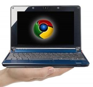 First Chromebook on sale in US
