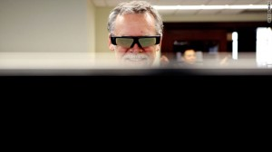Some 3D video causes eye strain, fatigue