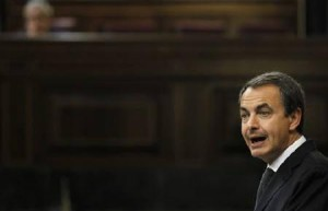 Spain's PM calls election in Nov, four months early