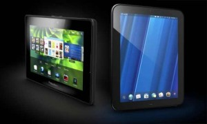 Size Does Matter : How the PlayBook and TouchPad outperform the iPad