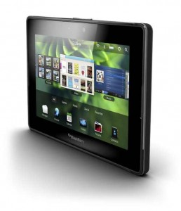 iPad vs. Playbook vs. Xoom vs. Streak 7