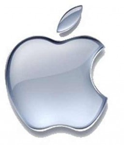 Apple briefly becomes largest U.S. company