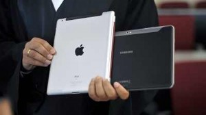 Court bans Samsung tablet sales