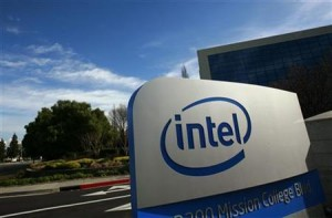 Intel, Google unveil Android mobile partnership