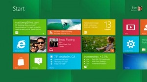 Microsoft Unveils New Version Of Windows