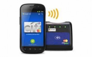 Google and Visa team up on mobile payments