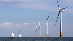 Wind farm repair vessels devised