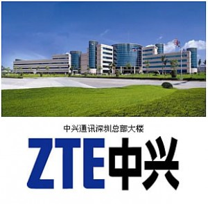 ZTE plans to roll out 4G handphones in Q2 2012