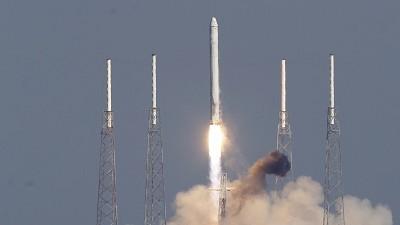 Reusable orbital booster planned