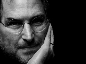 "Jobs says Bill Gates ""unimaginative"" in his biography"