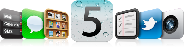The complete guide to iOS 5