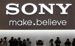Sony in talks to buy Ericsson out of phone venture