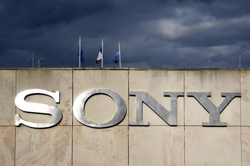 Sony to close Japan plant, lay off 100 contract workers