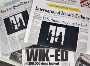 After WikiLeaks, U.S. tries to shield classified data