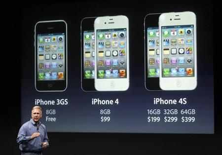 Samsung targets iPhone 4S sales ban in France, Italy