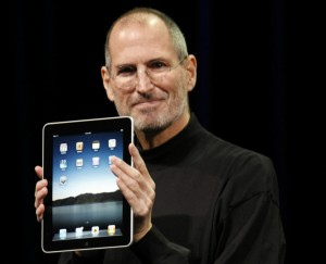 "Steve Jobs ""may never be equaled"""