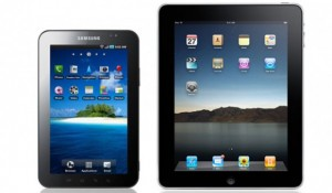 Apple-Samsung tablet dispute Australia ruling seen next week