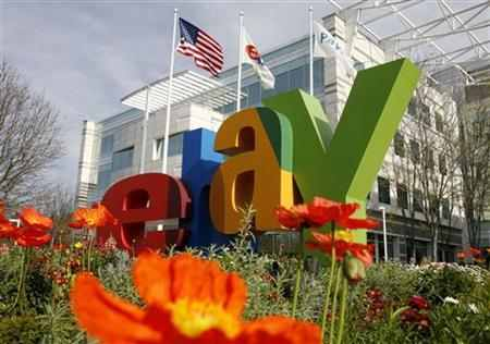 EBay to deepen Facebook relationship