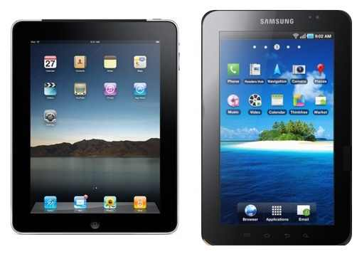 Apple wins Samsung tablet ban in Australian court