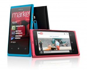 Price and Specifications of Nokia Lumia 800