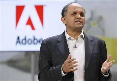 Adobe throws in towel to Apple in Web software war