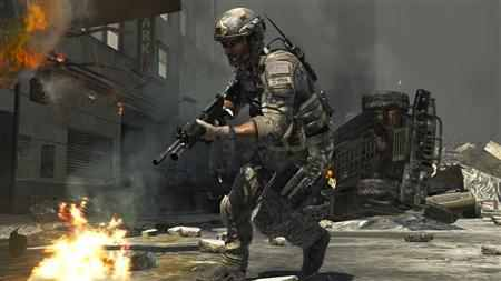 """Call of Duty"" has $400 million in sales on day 1"