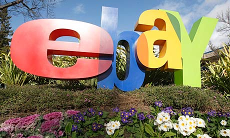 eBay to open Christmas pop-up shop