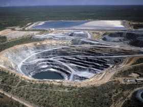 Uranium Mining — The Virginia Battleground — Environmental Concerns vs. Corporate Interests