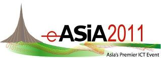 Asia's biggest ICT event in Dhaka