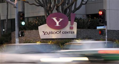 Microsoft signs confidentiality pact with Yahoo