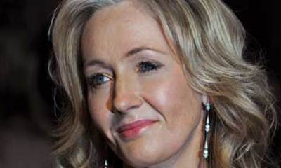 JK Rowling To Tell Story Of Press Intrusion