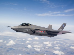 Japan picked Lockheed Martin's F-35 as its next-generation mainstay JSF