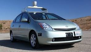 Driverless Car: Google awarded US patent for technology